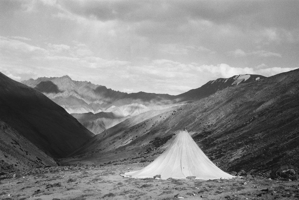 1998 India Himalaya